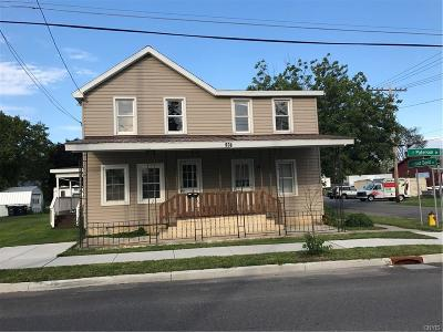 St Lawrence County Multi Family 2-4 A-Active: 938 Paterson Street