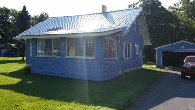 Single Family Home A-Active: 26600 State Route 3