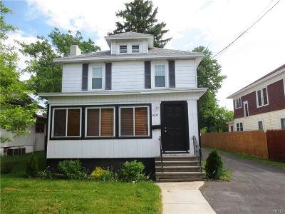 Watertown-City NY Rental For Rent: $1,400 Avail Oct 13th