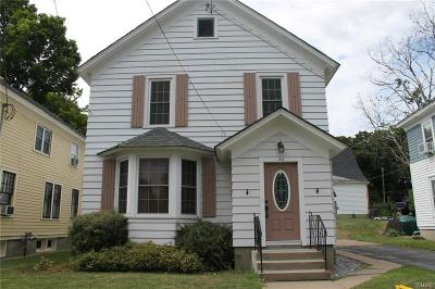 Jefferson County Single Family Home A-Active: 24 Bridge Street