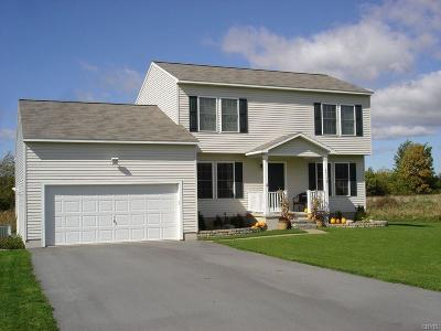 Jefferson County, Lewis County Single Family Home A-Active: 26173 Allen Drive