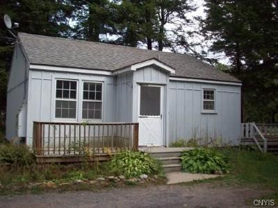 Black River NY Rental For Rent: $900
