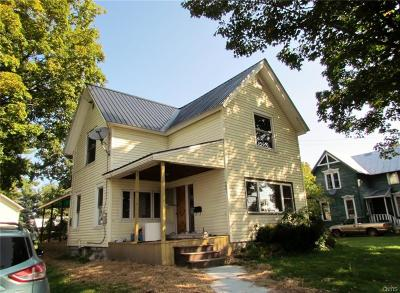 Lowville Single Family Home A-Active: 5601 Shady Avenue