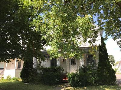 Single Family Home A-Active: 608 West Bloomfield Street