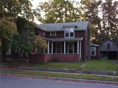 Watertown-City NY Multi Family 2-4 A-Active: $24,900