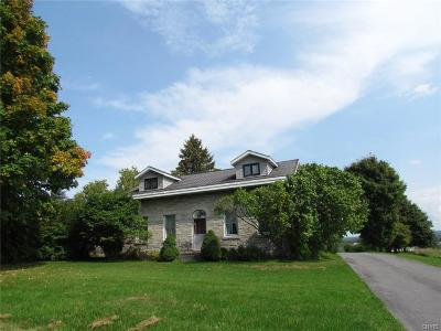 Lowville Single Family Home A-Active: 7580 East State Street