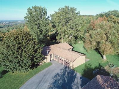 Jefferson County Single Family Home A-Active: 17286 County Route 155