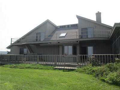 Jefferson County, Lewis County Single Family Home A-Active: 21233 Gillette Road