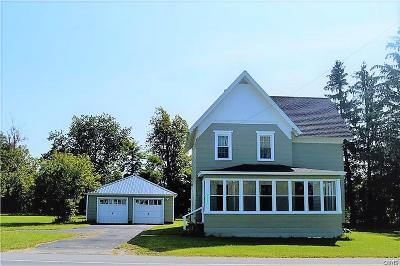 Single Family Home A-Active: 30880 Nys Route 3