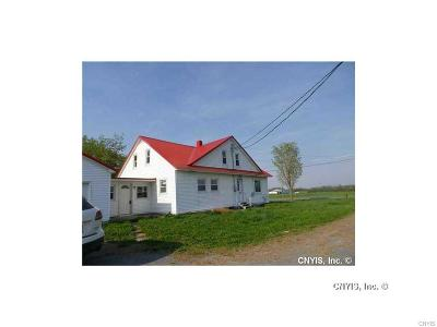 Single Family Home A-Active: 26389 State Route 37