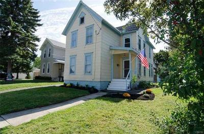 Watertown-city Single Family Home C-Continue Show: 1130 Gill Street