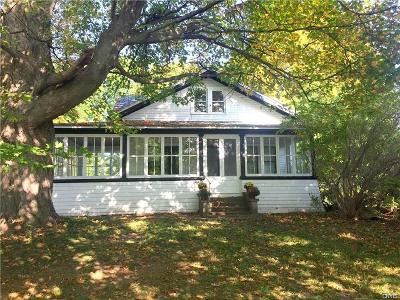 Champion Single Family Home A-Active: 24878 Woolworth Street