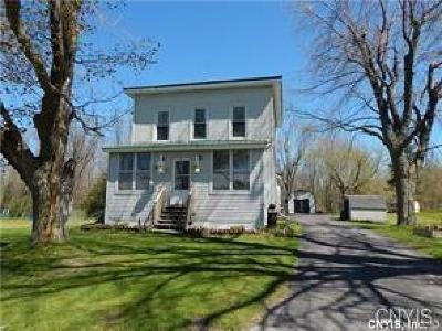 Single Family Home A-Active: 37741 County Route 194