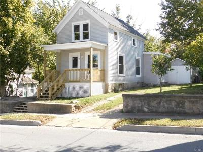 Alexandria Single Family Home A-Active: 62 Walton Street