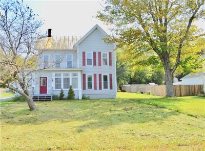 Single Family Home A-Active: 32418 County Route 179