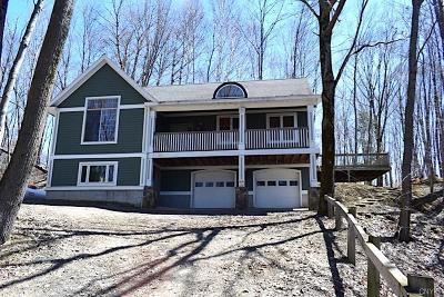 Single Family Home A-Active: 2536 County Route 22