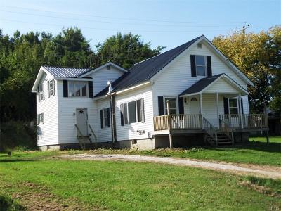 St Lawrence County Single Family Home A-Active: 12 East Road