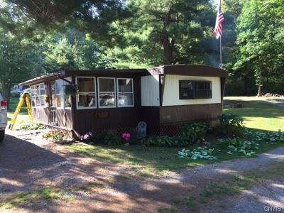 Single Family Home A-Active: 38191 Nys Rt 12