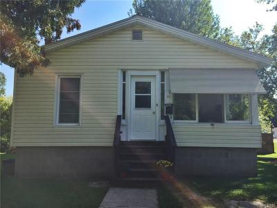 Single Family Home A-Active: 90 North Crossmon Street