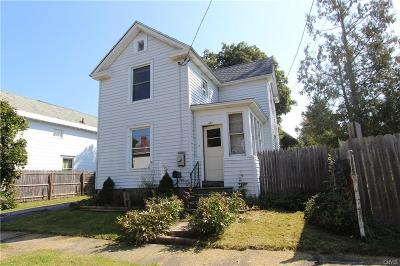 Watertown-City Single Family Home C-Continue Show: 407 South Pleasant Street