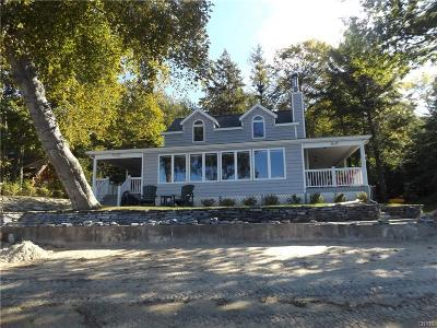 Jefferson County Single Family Home A-Active: 16403 Butler Drive