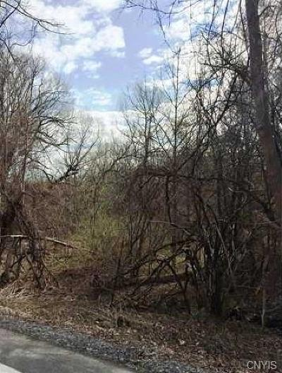 Pompey Residential Lots & Land A-Active: Lot 311 Henneberry Road