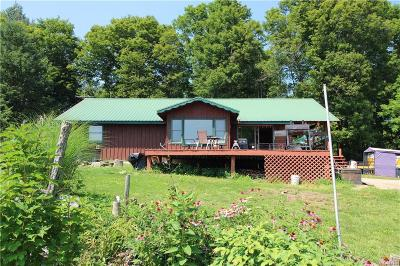 Sempronius Single Family Home A-Active: 5985 Big Hill Road