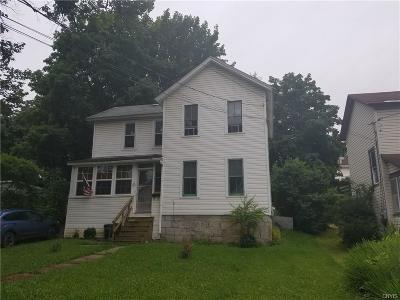 Auburn Single Family Home A-Active: 17 Chase Street