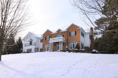 Pompey Single Family Home A-Active: 4535 Spruce Ridge Drive