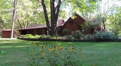 Oneida County Single Family Home A-Active: 4344 Lee Center/Taberg Road