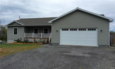 Single Family Home A-Active: 19859 County Route 3