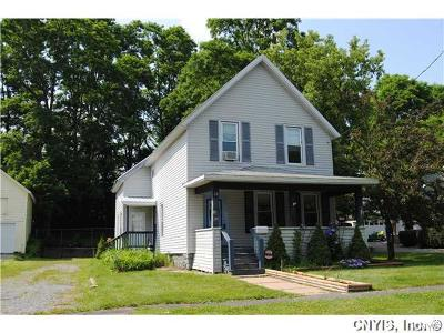 Jefferson County Single Family Home A-Active: 18 Liberty Street