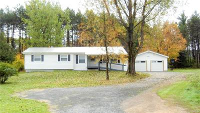 Single Family Home A-Active: 406 State Highway 3