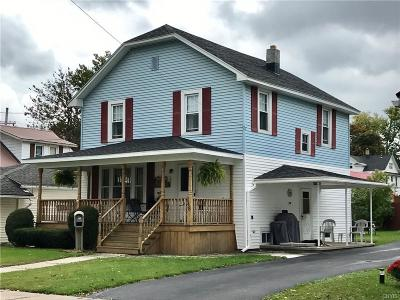 Watertown-City Single Family Home A-Active: 148 Stuart Street