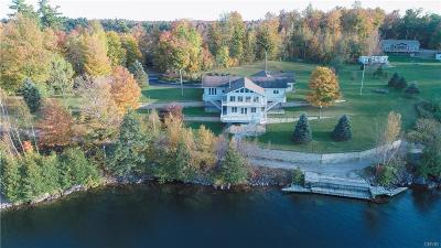 St Lawrence County Single Family Home A-Active: 559 County Route 24