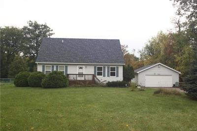 Single Family Home A-Active: 27630 State Route 3