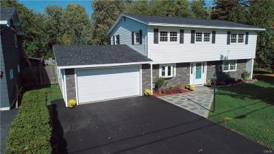 Watertown-city Single Family Home A-Active: 316 Bugbee Drive