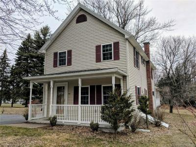 Single Family Home A-Active: 403 Dodge Avenue