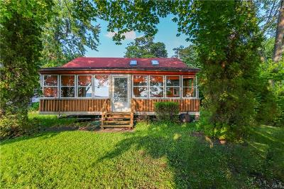 Single Family Home A-Active: 167 Five Mile