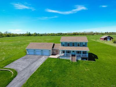 Brownville Single Family Home A-Active: 17676 County Route 59