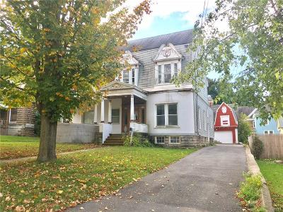 Watertown-City NY Single Family Home A-Active: $30,000