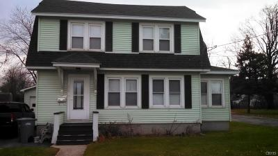 Watertown-City NY Rental For Rent: $1,400 AVAIL 12-1-17