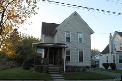 Watertown-City Single Family Home A-Active: 313 McClelland Street