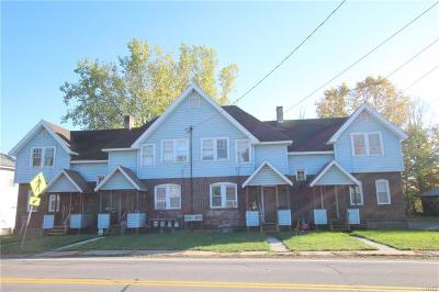 Multi Family 2-4 A-Active: 35854 State Route 3 #860