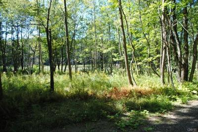 Residential Lots & Land A-Active: 372 Beecherville Road