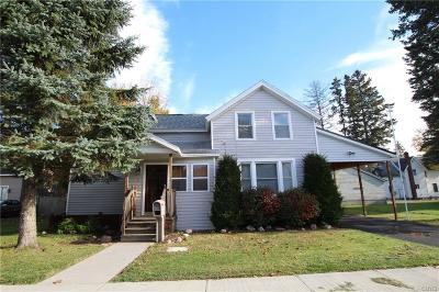 Jefferson County Single Family Home A-Active: 8 Madison Street