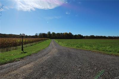 Residential Lots & Land A-Active: 3168 Brewer Road