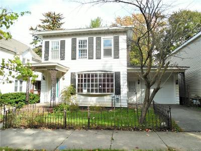 Single Family Home A-Active: 183 East 9th Street