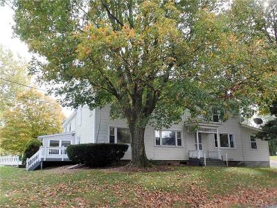 Clinton Single Family Home A-Active: 8344 Brimfield Street