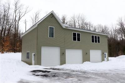 Oneida County Single Family Home A-Active: 3069 Hayes Road West